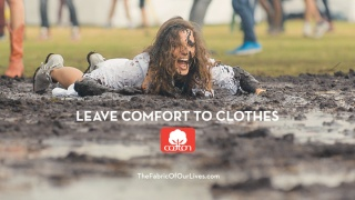 LeaveComforttoClothes