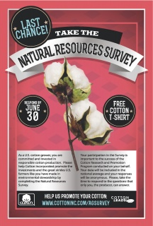 Natural Resources Survey Postcard Red3 OUT 1